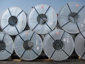 good hot-dip galvanized/ auzinc Steel -SGCC in China