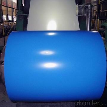 An-ti Erode PPGI/Prepainted Color Coated Steel Sheet/Coil/PPGI Steel Sheet