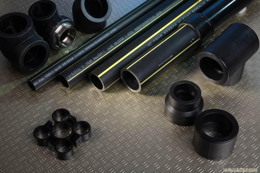 HDPE pipe with Good Quality,pe pipe price list