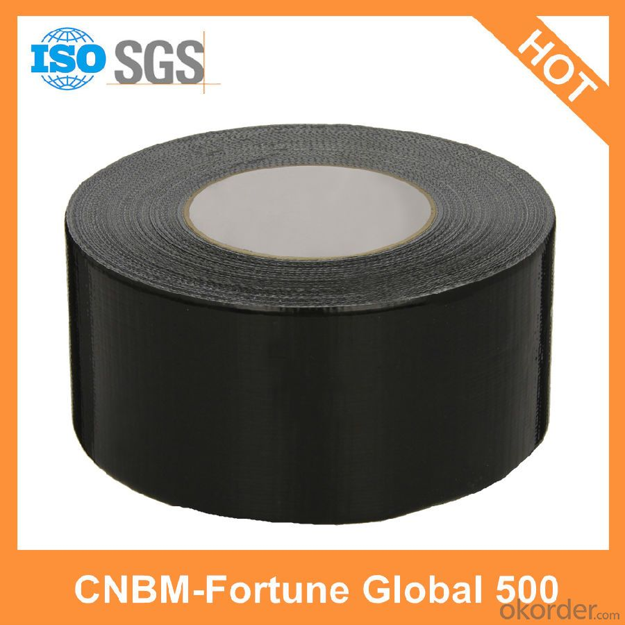 Wide Camouflage Cloth Tape Adhesive Cloth Tape Custom Cloth Tape