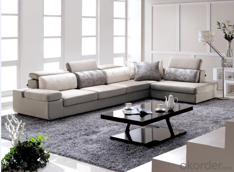 Modern Chesterfield Sofa for Living Room