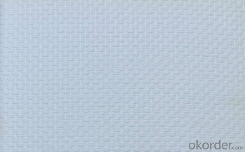 High-tech Fiberglass Wallcovering Cloth Wall Fabric 81703