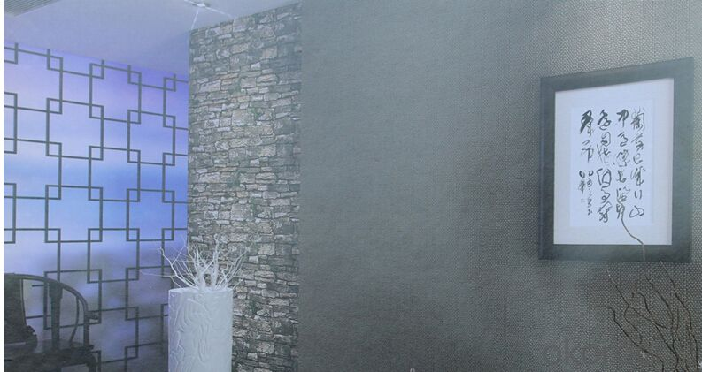 High Quality Fiberglass Wallcovering Cloth 81650