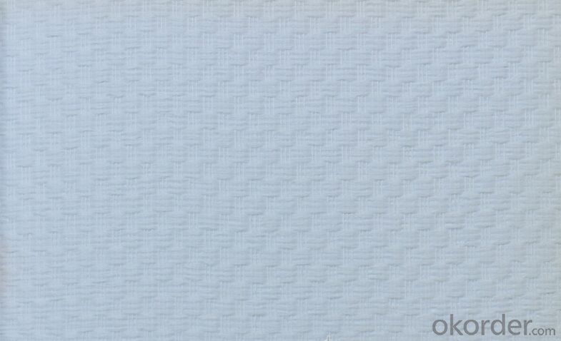 Fiberglass Wallcovering Cloth Air Permeability 81704