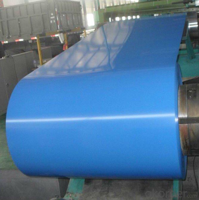 PE-PPGI/Al-Zn Galvanized Steel Plate/PPGI in China