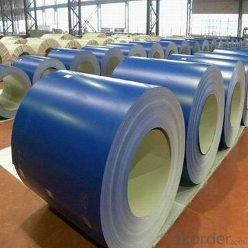 PPGI Galvanized Steel Coil Galvalume Coil sheet/Corrugated Roofing Sheet