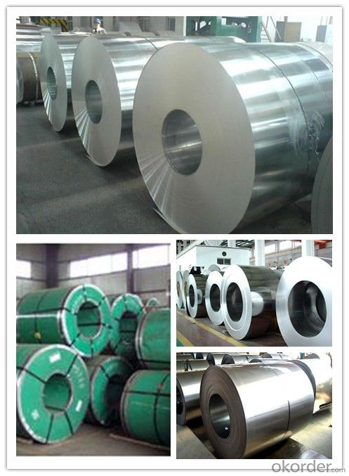 316 Cold Rolled Stainless Steel Coil