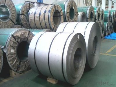 Hot Sale Stainless Steel Coil & Best Price ASTM 304L Cold Rolled Stainless Steel Coil