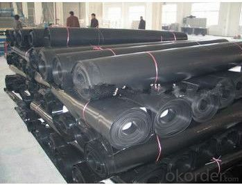 Three Line Extrusion  For PVC Waterproof