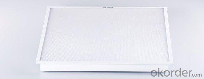 LED Ipanel Light Prismatic Panel-switch Diamond Series