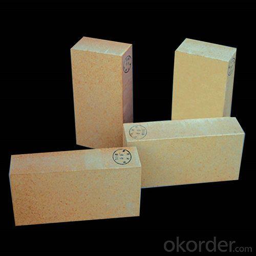 Fireclay BrickZGN42 for Blast Furnace Hot Blast Furnace
