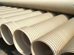 PVC Tubes UPVC Drainage Pipes Hot Sale Made in China