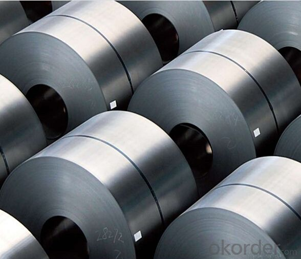 Prime Cold Rolled Stainless Steel Coil (316L/BA)