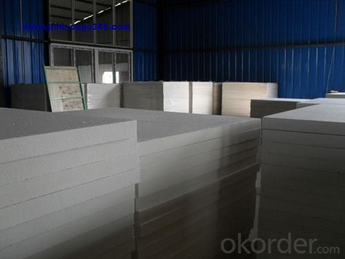 Alumina Ceramic Fiber Boards for High Temperature Insulation