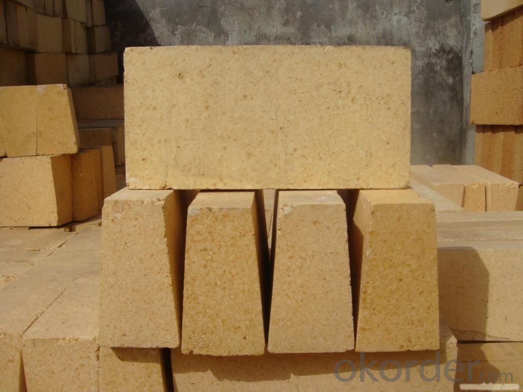 Quality Refractory Insulation Fire Brick / Insulating Fire Brick