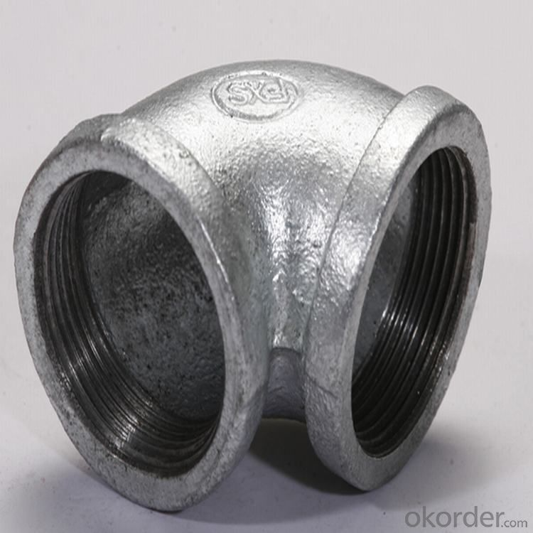 Malleable Iron Fitting On Sale Made In China