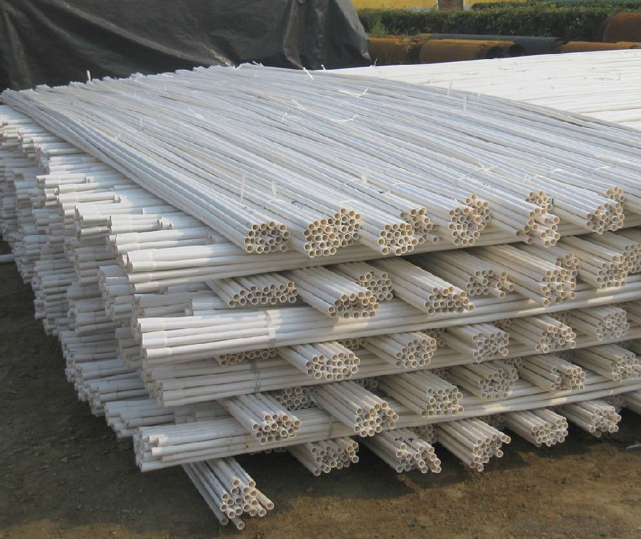 UPVC Water Pipes/underground Pvc Pipe Irrigation on Sale