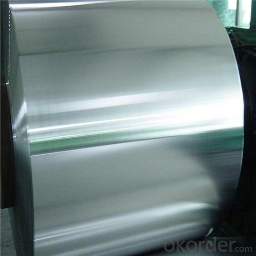 Hot-Dip Aluzinc Steel Coil Used for Industry with Very Competitive Quality