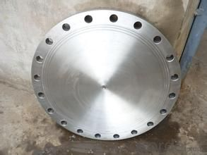 Steel Flange Flange/din 2633 Wn Stainless  with Good Quality