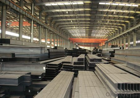 Steel  Standard Hot Rolled Channel Steel  carbon mild structural steel u channel on Sale