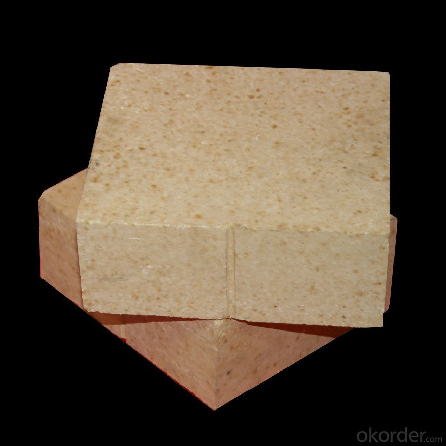High Alumina Refractory Brick for Hot Blast Furnace