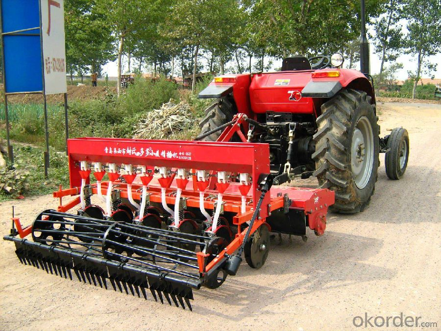 Maize Sheller Corn Thresher Made in China
