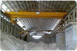 Wireless remote control bulk cargo craneBulk cargo grab crane
