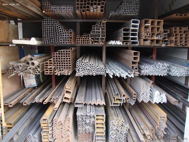 Steels Manufacture Building Material Construction on Hot Sale