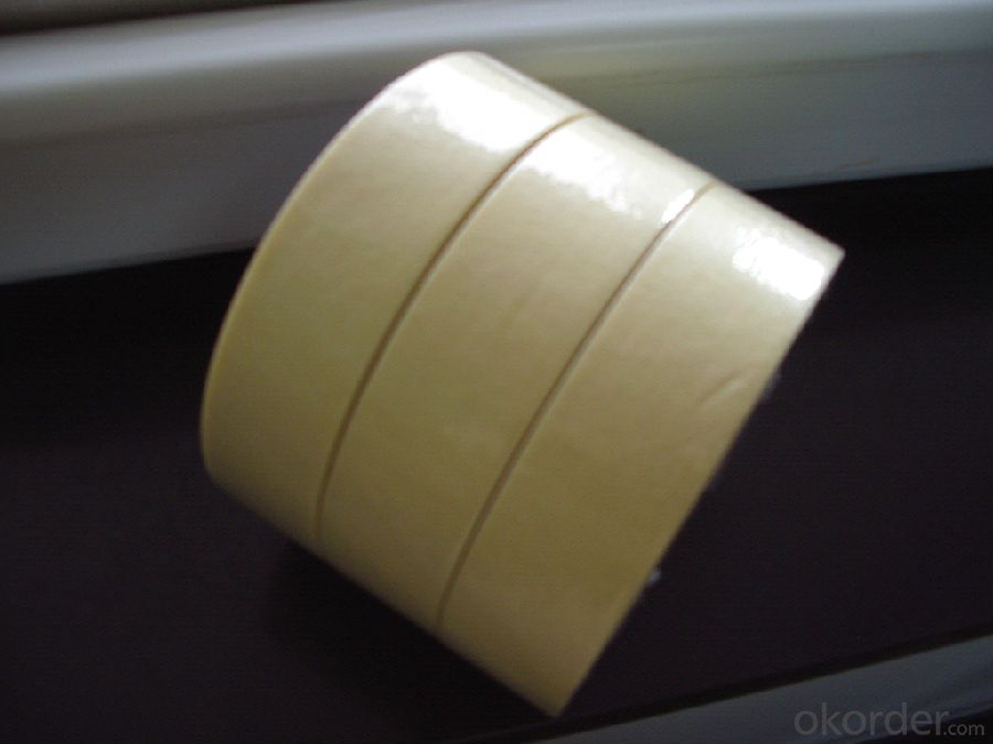 Kraft Paper Tape in Tower Package in Different Colors