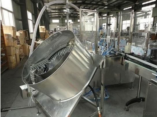 Automatic Air fresher filler for Pagkaging