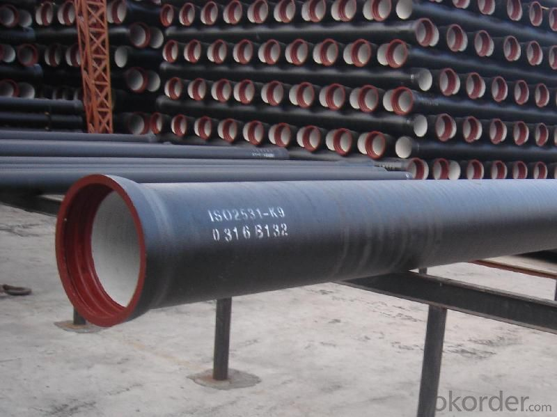 DN160mm PVC Pipe for Water Supply on Sale