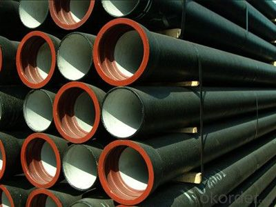 Supply Pipe 500mm with Large Dimeter PVC Pipe