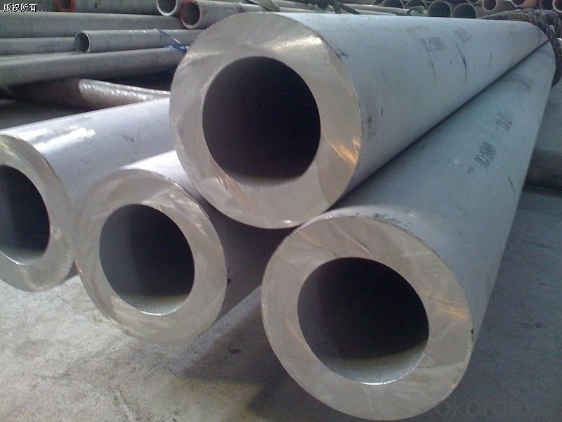 Carbon Steel Seamless Pipe With Large OD