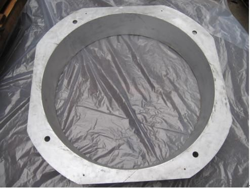 Manhole Cover En124/d400 Ductile Iron Grating