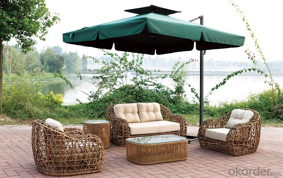 Rattan Wicker Furnitures