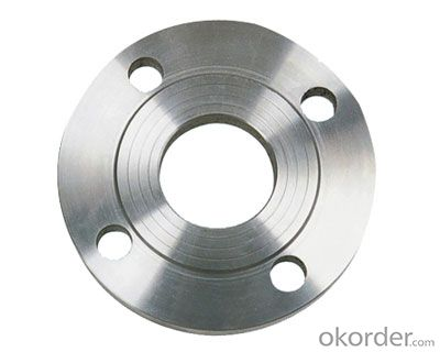 Steel Flange DN500 PN10 with Low Price on Sale