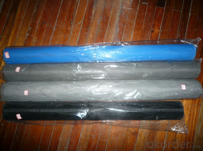 Fiberglass Weaving Screen Mesh18*16/inch with Strong Tentile Uniform Mesh Size