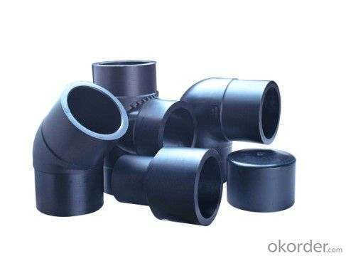 PE Pipe GB/T 15558-2003 Manufacture on Sale
