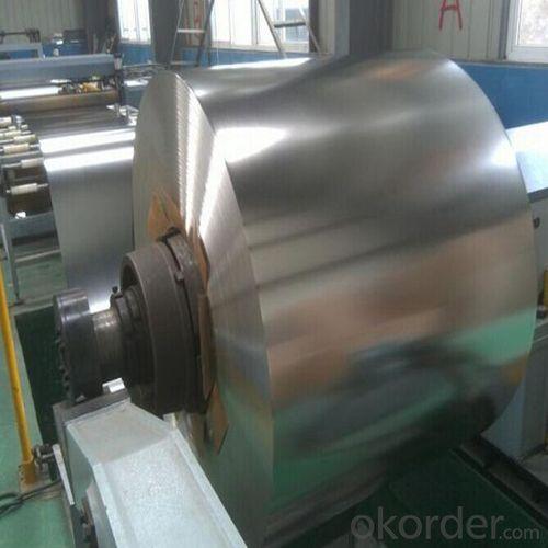 Electrolytic Tin Plate for Foods Pakaging Making