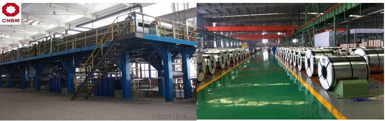 Printed Tinplate For Industrial Usage, MR JIS G3303, Metal Package