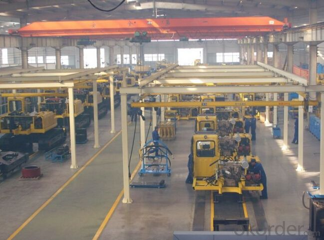 Hydraulic Crawler Excavators 13 Ton (Lishide SC130.8)
