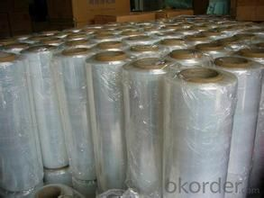 Stretch Wrap Film Hand and Machine wrap LLDPE Stretch Film Whole Sale