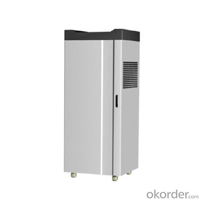 On-Grid Energy Storage PV Inverter PH500 Series 3-phase 9KW