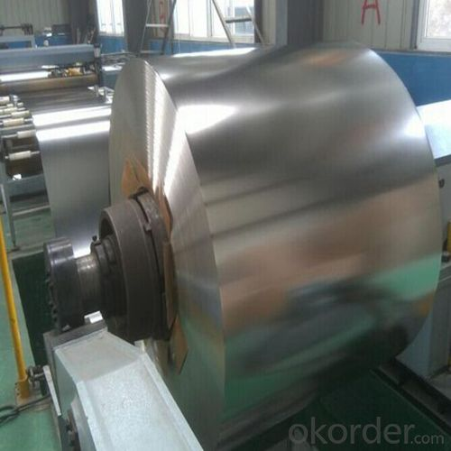 Electrolytic Tinplate (ETP) Coil and Sheet in good price