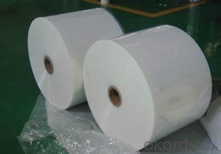 Stretch Wrap Film Polyethylene Film Casting Clear Lldpe Bundling