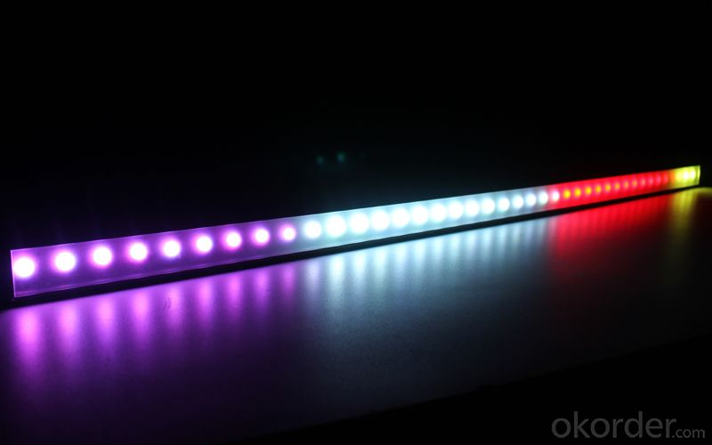 Led Pixel RGB Light Madrix Controlled 1*40