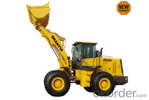 SL50WA Wheel Loader Buy High Quality Wheel Loader at Okorder