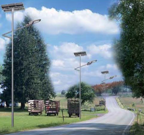 LED Street Light Maximizing Energy Savings ZD1002 18W/36W