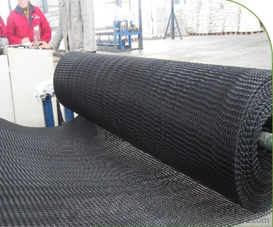 Geocomposite Net
