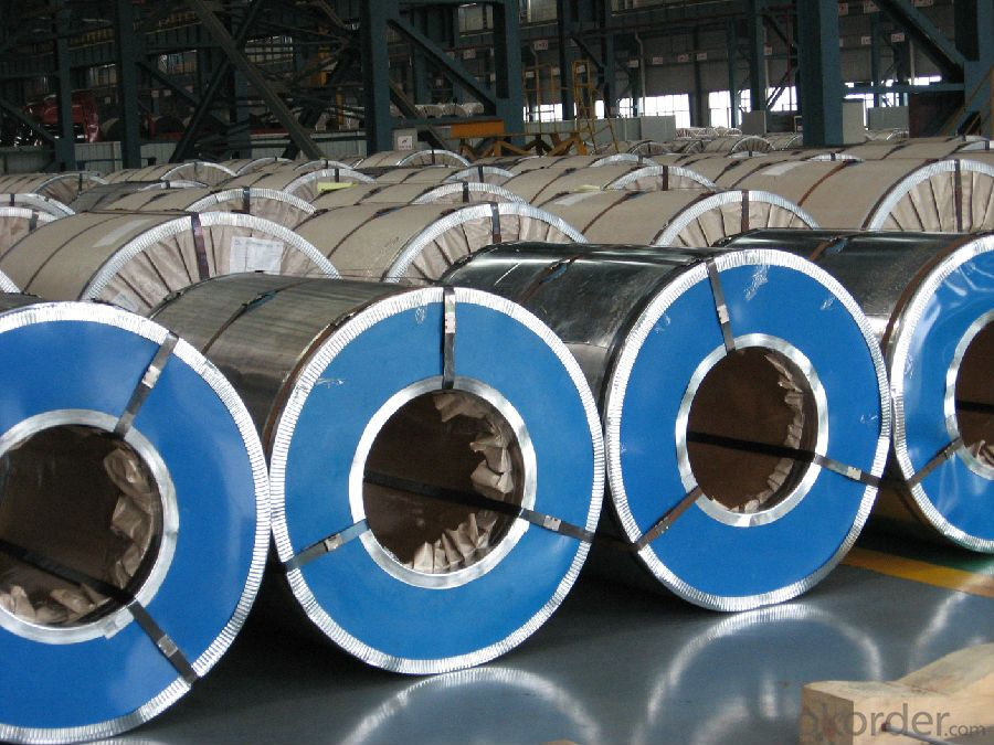 PPGI Prepainted Galvanized Steel Coil/Pre-Painted Galvanized (PPGI) Color Coated Steel Coil
